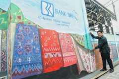 Erick Thohir apresiasi BRI dampingi UMKM jalani transformasi digital